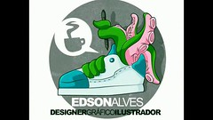 My Arts(Edson Alves UP) on Vimeo by Edson Alves (EdsonAlvesUp) Tags: vimeo comic cartoon animation animated artedigital desenho estampa cartum artevetorial animaçãoemflash vimeo:id=26894686