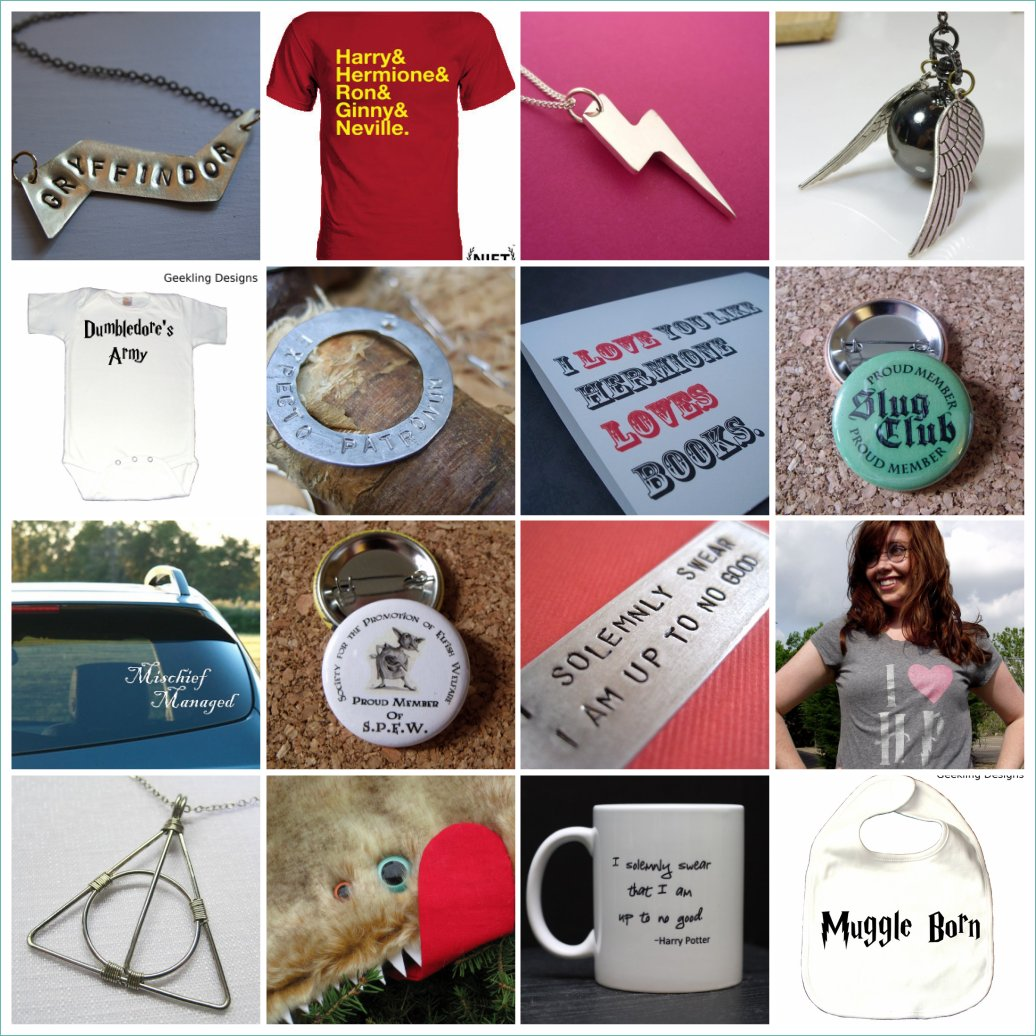 Harry Potter Love