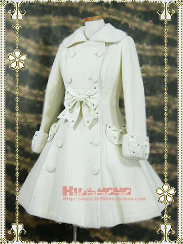 Kidsyoyo Celebi AP Style Coat