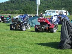 dalesman rally 2011
