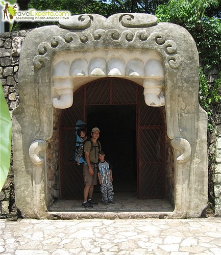 copan an ruins museum photo essay