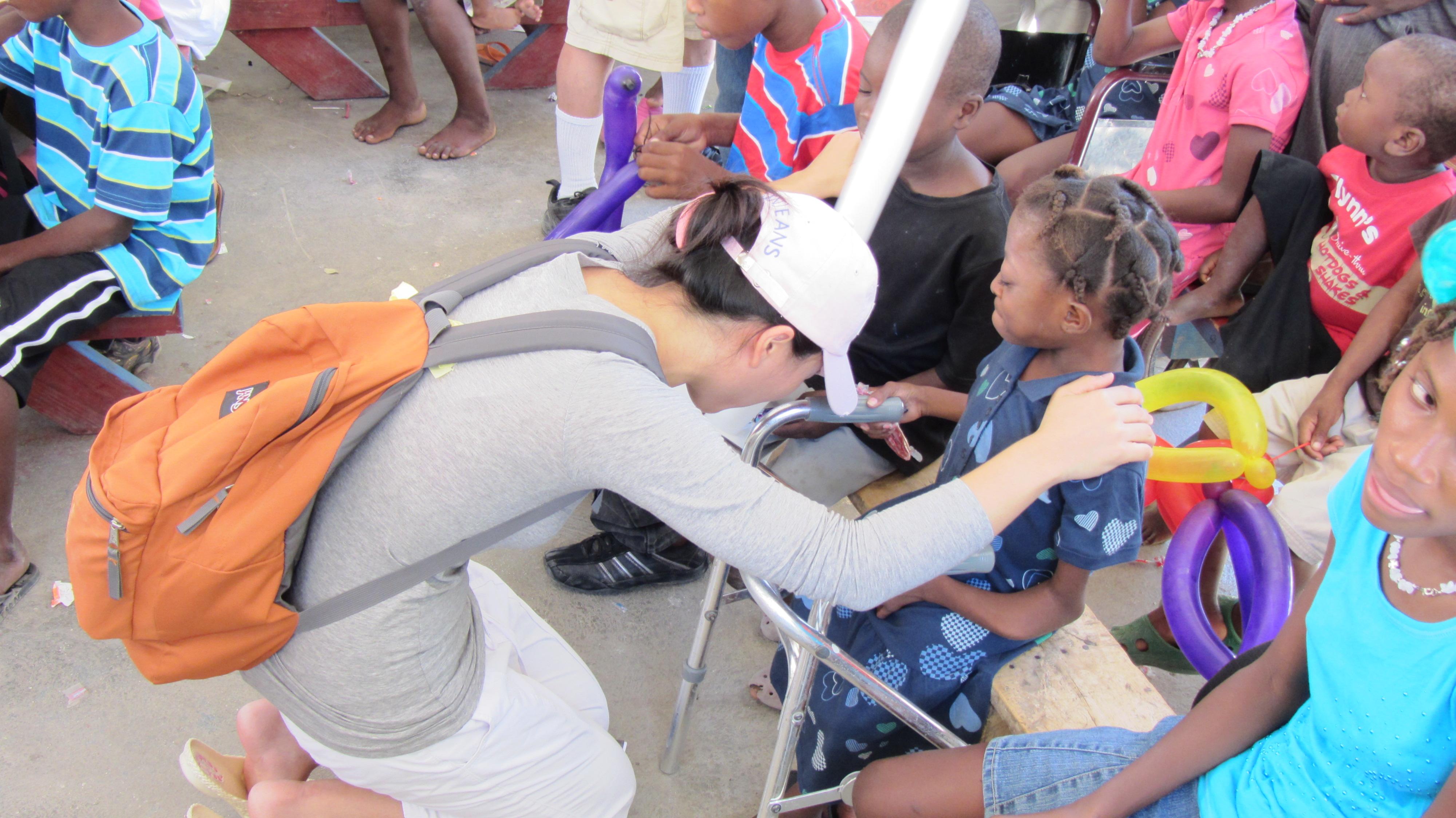 2011 아이티단기선교 고아원 (8)