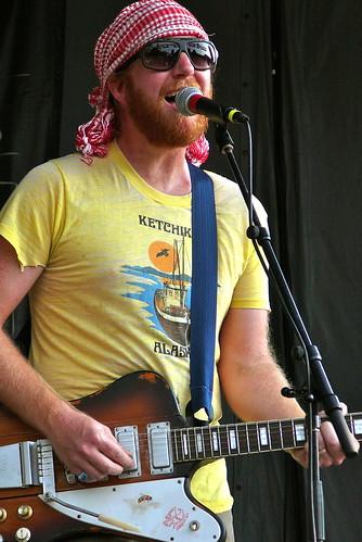 Bele Chere 2011