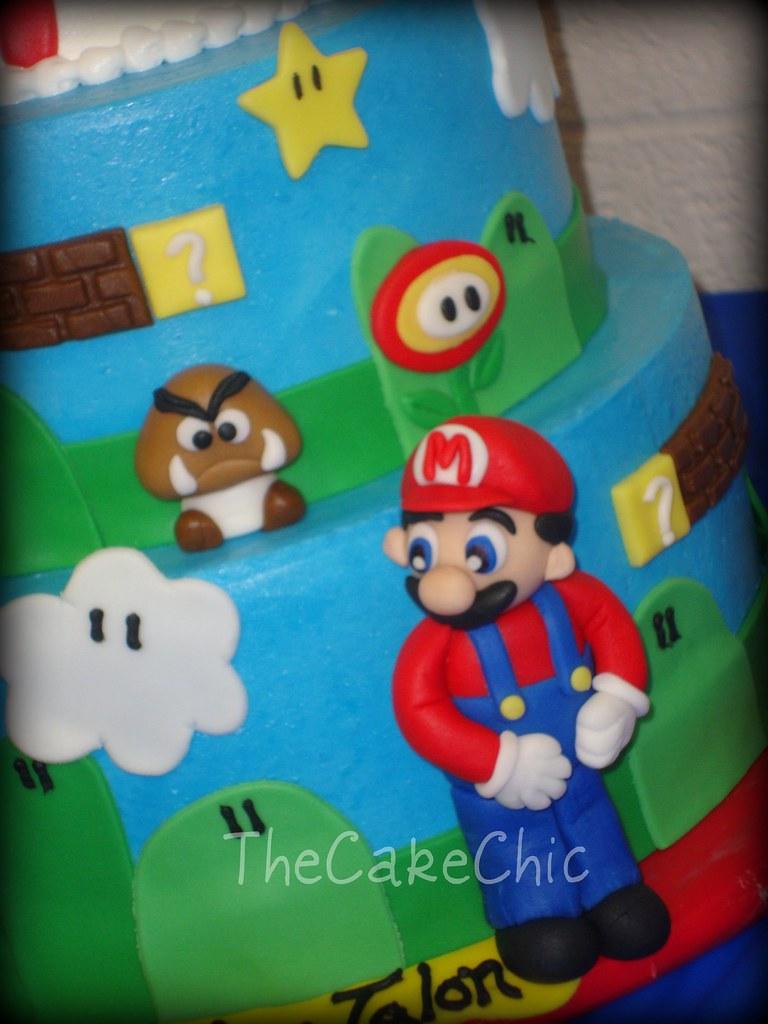 Super Mario 005