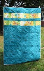 hb quilt back (HoosierToni) Tags: modern quilt patchwork heatherbailey