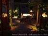 Outdoor Dinning Room ~ Minnesota Landscape Design inspired by Bali ~ Antique Clay Paver Walk & Patio / Custom Cedar Pergola / Low-Voltage Landscape Night Lighting (Switzer's Nursery & Landscaping) Tags: bali water minnesota design waterfall pond natural landscaping glenn patio cedar handcrafted waterfeature northfield interlocking pergola paver pavers balinese switzers arbour switzer 12volt landscapedesign designbuild hardscape uplights lowvoltage outdoorliving downlights hardscaping landscapelighting customdesigned pathlights glennswitzer naturalpond icpi mnla outdoordinning patiodesign landscapepond pergoladesign switzersnursery landscapedesigns theartoflandscapedesign switzersnurserylandscaping arbourdesign artoflandscapedesign minnesotanurserylandscapeassociation