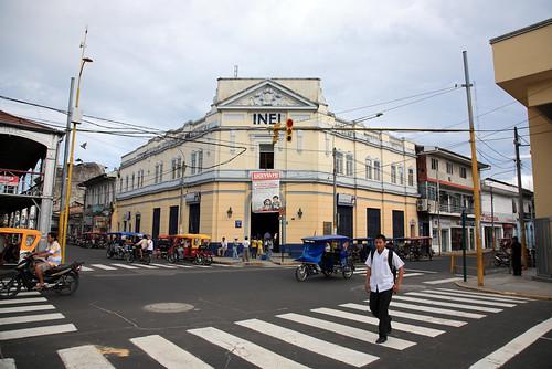 Iquitos,Peru