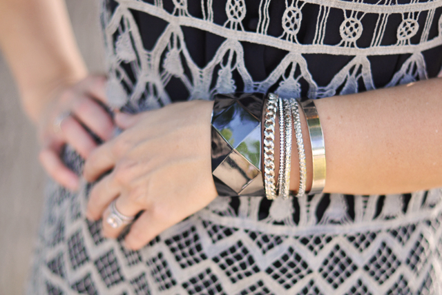 bracelets+bangles+cuffs+silver