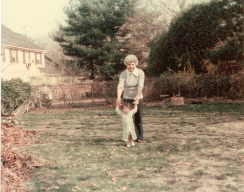 grandma-and-marnie-in-the-yard