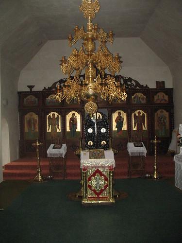 Manastirea Veverita16