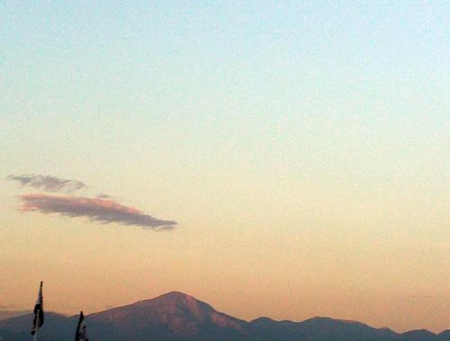 Southern California Sunset: 3