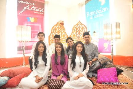 Ramadan TV3 Tv9
