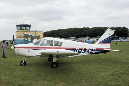 G-AZFC