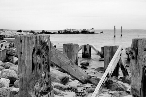 old_pier_watch_hill by jim.colleran