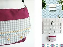 Spring Summer 2011 Inspiration book (Mundo Flo) Tags: inspiration fashion magazine book design handmade catalog accessories bags lookbook