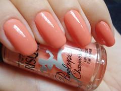Penelope charmosa apuros em Miami - Risque (Ind*) Tags: penelope nail polish nails risque unha charmosa esmalte
