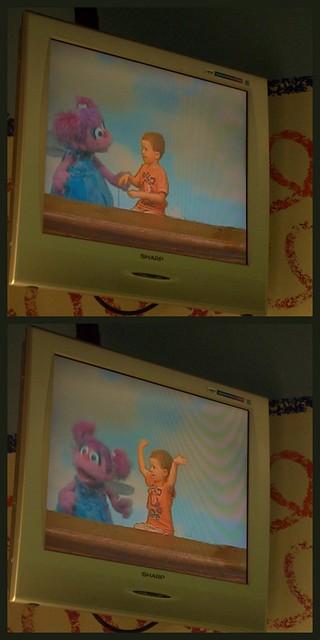 E5N1 on TV