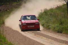 LES17149Les. (les cartmell) Tags: dusty escort cosworth greystoke cumbrian msport escortmk2 greystokerally greystokerally2011