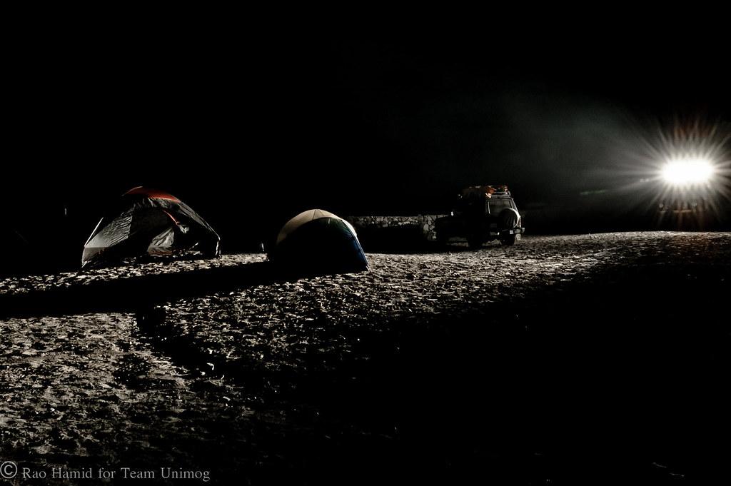 Team Unimog Punga 2011: Solitude at Altitude - 6019021419 9b6da03e28 b