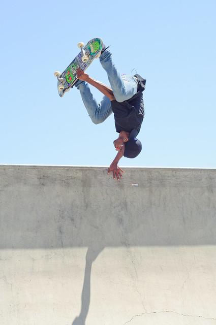Miller Flip