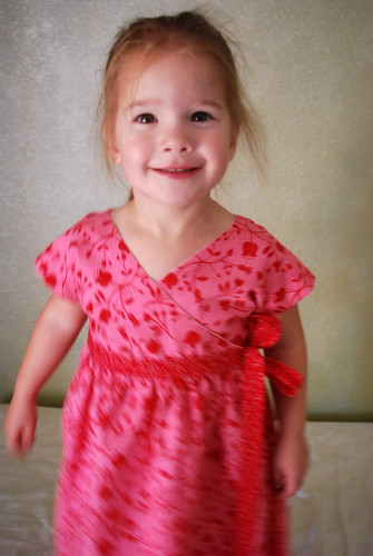 Ellery's Miss Mary Dress