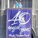 Walt Disney World 40th anniversary celebration