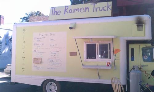 The Ramen Truck