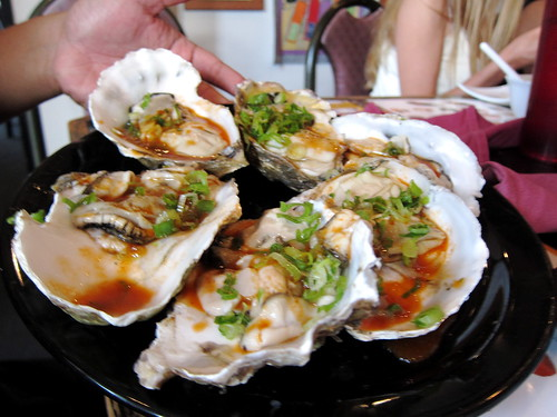 japanese oyster