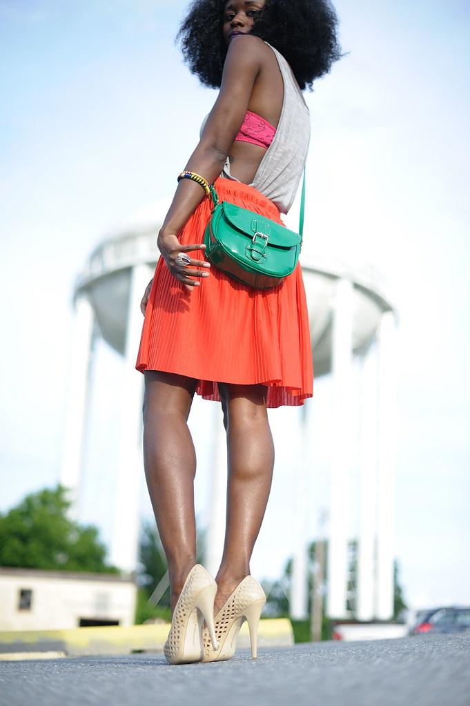 Green+Pink=Orange 4