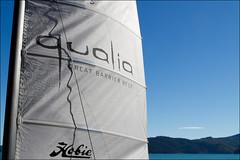 Qualia - Hamilton Island, Queensland, AU (Alan Rappa) Tags: ocean blue vacation sky islands relaxing australia sail greatbarrierreef hobie hamiltonisland qualia