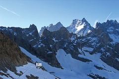 Italské a francouzské Alpy