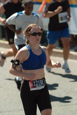 13) Half-Marathoners from Ottawa, Gatineau & Area: stats and pics (S - Stephen)