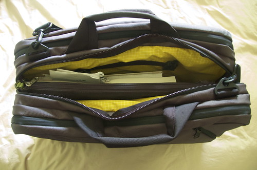 Tom Bihn Tri-Star Review
