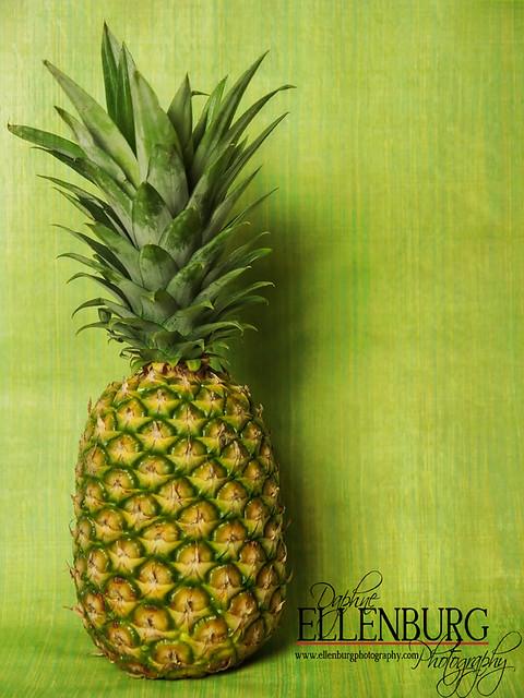 27/52 Juicy Pineapple