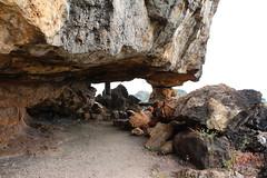 The Overhang, Mungana National Park (Ramparts Section) (tanetahi) Tags: overhang limestone karst mungana nationalpark ramparts tanetahi