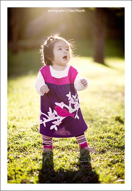 July 6- The Cutest Little Birdie Dress