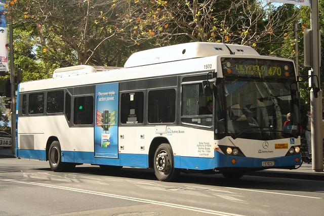 Atdb View Topic Buses In Sydney