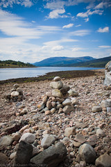 Loch Eil (bazmcq) Tags: uk sea lake seascape beach water canon eos scotland highlands lough alba unitedkingdom britain united great north scottish kingdom highland scot eil british loch wonders scots 500d linnhe barrymcqueen yahoo:yourpictures=bestofbritish yahoo:yourpictures=water yahoo:yourpictures=elements yahoo:yourpictures=landscape yahoo:yourpictures=yoursummer