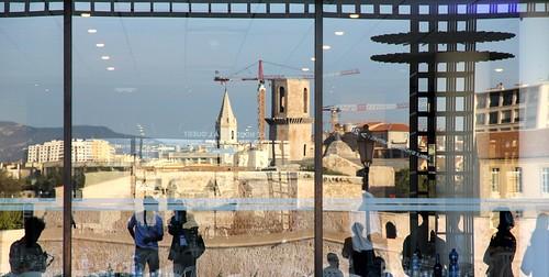 Lift 11, Marseille