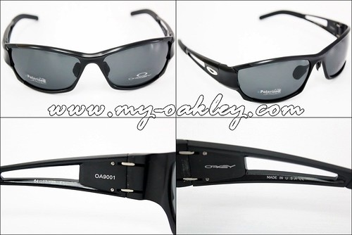 Oakley Polarized 005 COMBINE