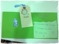 18032011155copia (MariadeBolboretas) Tags: scrapbook handmade nios homemade espaol hechoamano manualidad
