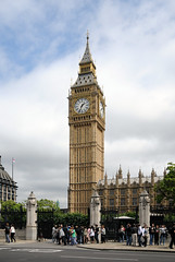Palace of Westminster (Weeping-Willow Photography) Tags: houses london parliament bigben thepalaceofwestminster palaceofwestminsterclocktower