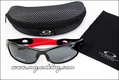 Oakley Polarized 001 FRAME