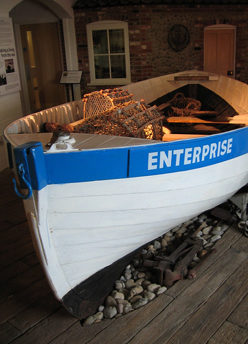 Enterprise lifeboat