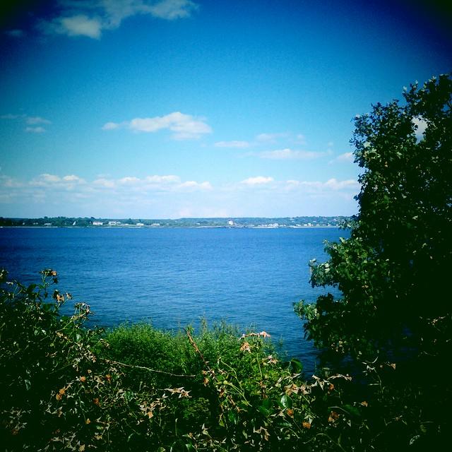 Naragansett Bay