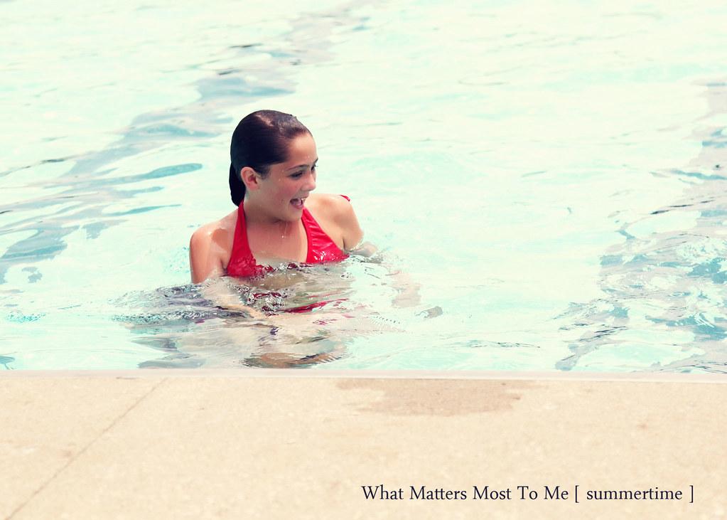 Pool 06 Blog