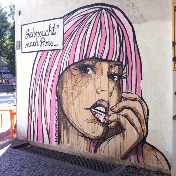 Beauty In Berlin