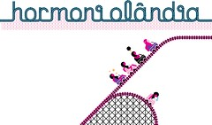 Hormoniolndia (Gabriel Gianordoli) Tags: woman illustration icon roller coaster vector infographic feelings hormones