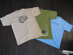 hookedtshirts6 (HookedClothing) Tags: fish clothing fishing fisherman hooked angler coarse angling