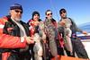 Das was ein kleiner Auszug aus unseren Island urlaub .Diese Fotos enstanden am ersten Tag bei der Guidingtour mit Robert wo wie jeder von uns in einer guten Stunde jeder mindestens 10 Dorsche zwischen 12und 17 kg fangen konnte. island war ein Traum für uns wir hatten noch einen schönen seeteufel mit 8kg und etliche Dorsche .Unseren grössten haben wir leider nicht gewogen hatte aber stattliche 126cm .Da leider am Boot vor Ort keine Waage ist.Danke an das Team von Angelreisen de für die gute Abwicklung der Reise .Bis auf die Sauberkeit der Unterkunft und Ausstattung war es für uns ein wunderbarer Urlaub in den Westfjörden.Mfg Hannes Grünsangerl